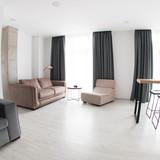 """Изображение апартаментов """"Beskyd Suites (апарт-отель) """" #28"""