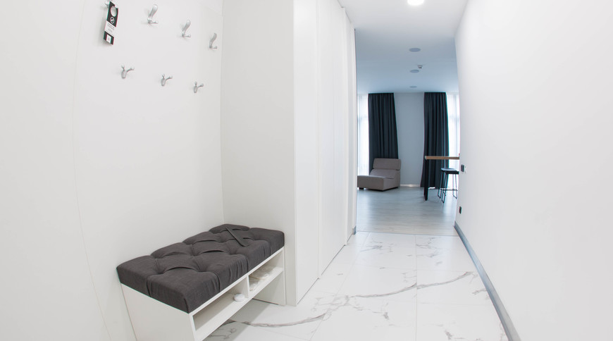 """Изображение апартаментов """"Beskyd Suites (апарт-отель) """" #5"""