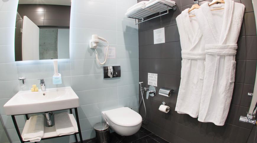 """Изображение апартаментов """"Beskyd Suites (апарт-отель) """" #6"""