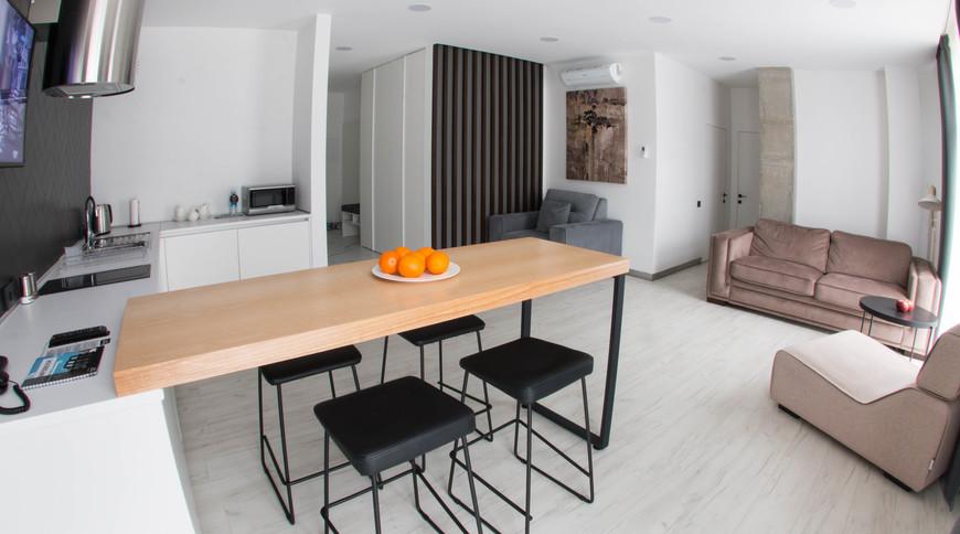 """Изображение апартаментов """"Beskyd Suites (апарт-отель) """" #8"""