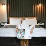 """Изображение апартаментов """"Beskyd Suites (апарт-отель) """" #38"""