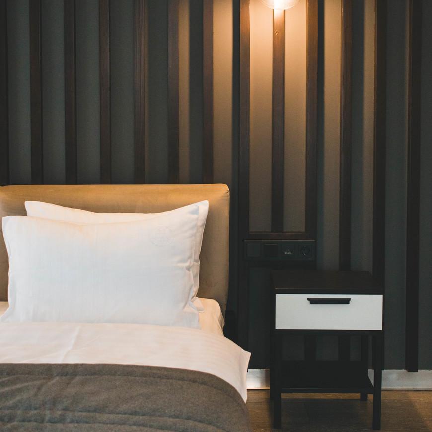 """Изображение апартаментов """"Beskyd Suites (апарт-отель) """" #20"""