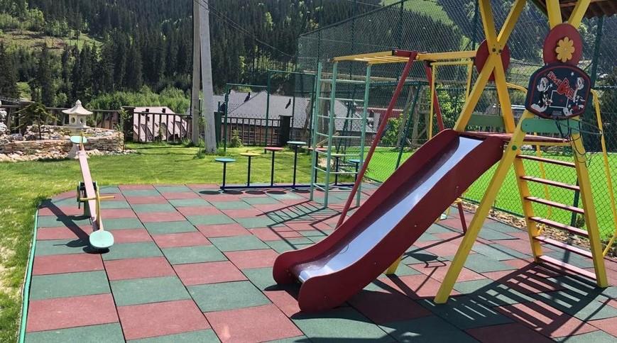 """Изображение отеля """"Mardan Palace SPA Resort"""" #3"""