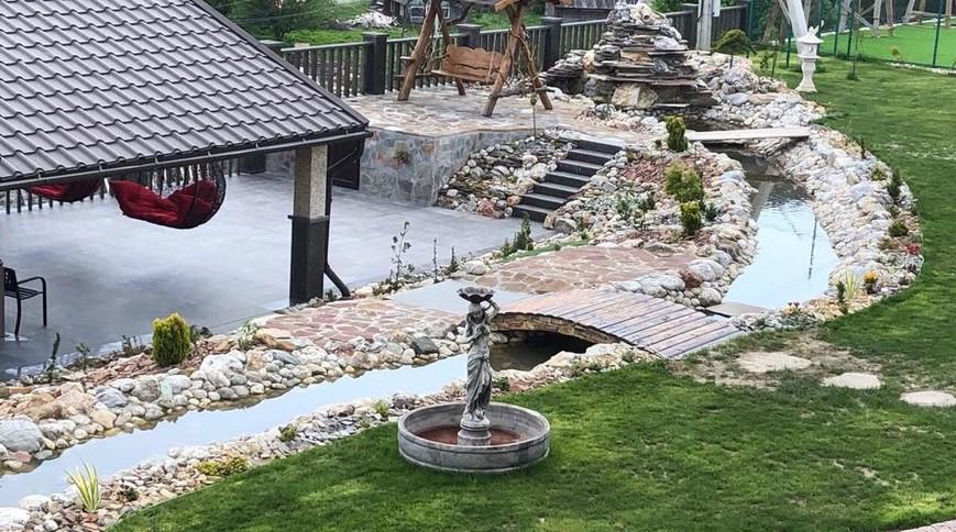 """Изображение отеля """"Mardan Palace SPA Resort"""" #6"""