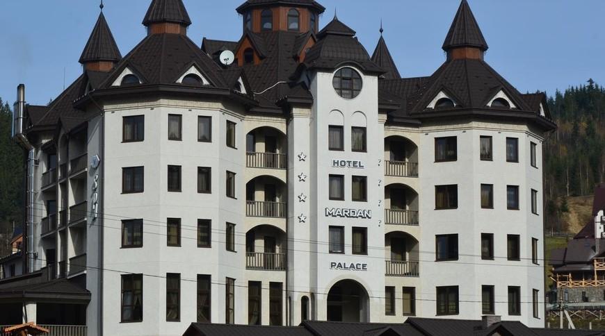 """Изображение отеля """"Mardan Palace SPA Resort"""" #10"""