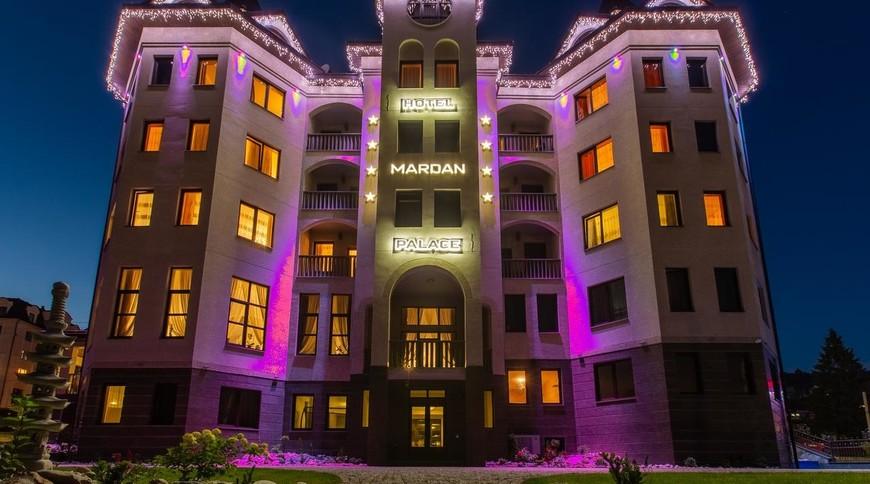 """Изображение отеля """"Mardan Palace SPA Resort"""" #12"""