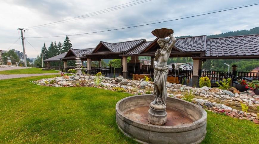 """Изображение отеля """"Mardan Palace SPA Resort"""" #13"""