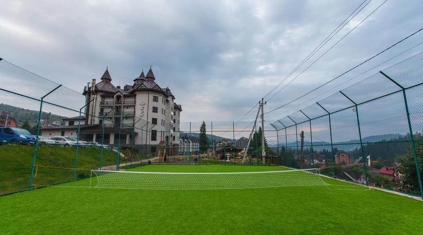 """Изображение отеля """"Mardan Palace SPA Resort"""" #14"""