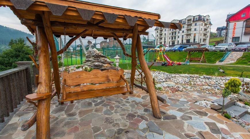 """Изображение отеля """"Mardan Palace SPA Resort"""" #19"""