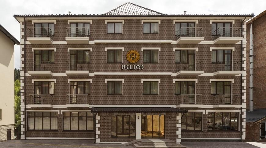 """Изображение отеля """"Helios"""" #1"""