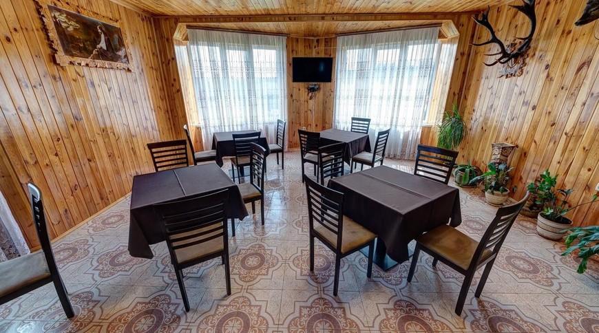 """Изображение гостевого дома """"Guest House Velet"""" #1"""