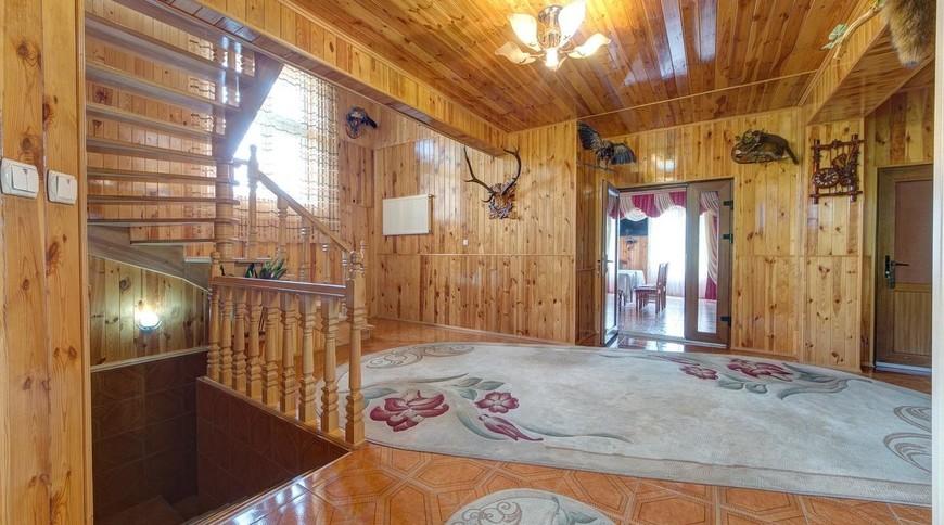 """Изображение отеля """"Guest House Velet"""" #6"""