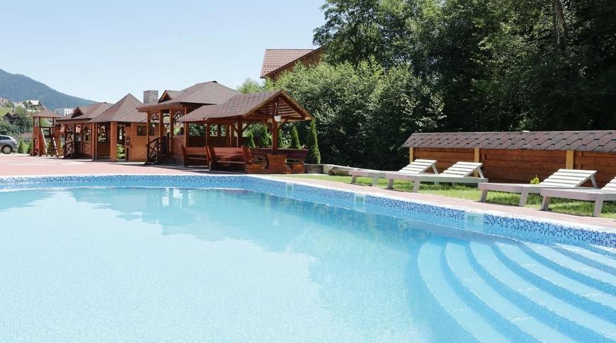 """Изображение отеля """"Villa Leku SPA Resort"""" #2"""