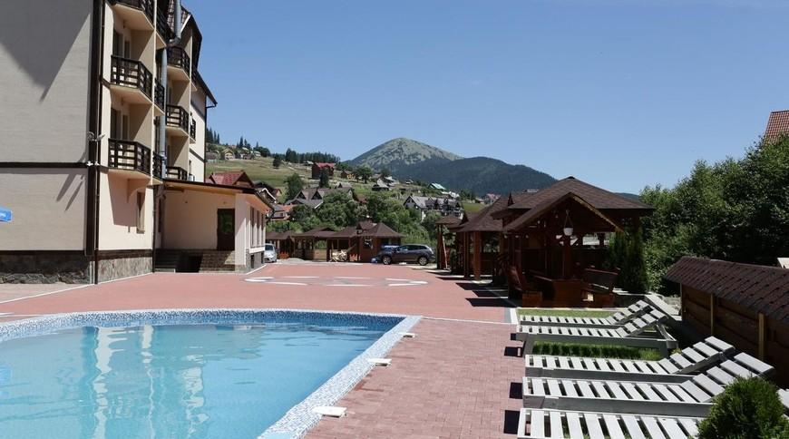 """Изображение отеля """"Villa Leku SPA Resort"""" #3"""