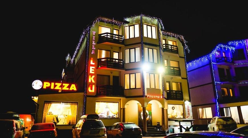 """Изображение отеля """"Villa Leku SPA Resort"""" #5"""