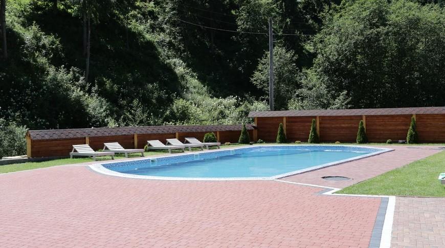 """Изображение отеля """"Villa Leku SPA Resort"""" #6"""