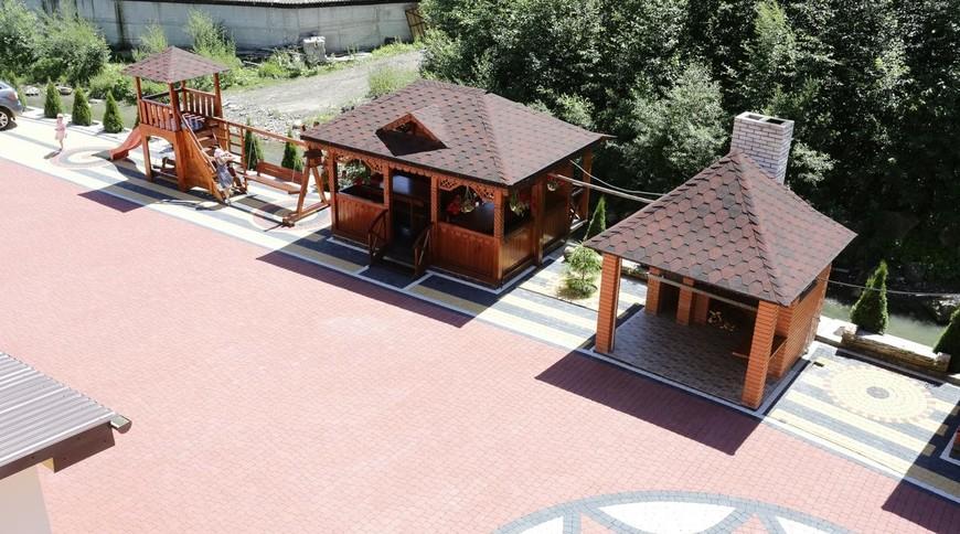 """Изображение отеля """"Villa Leku SPA Resort"""" #7"""