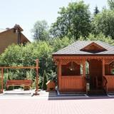 """Изображение отеля """"Villa Leku SPA Resort"""" #19"""