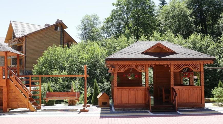 """Изображение отеля """"Villa Leku SPA Resort"""" #9"""