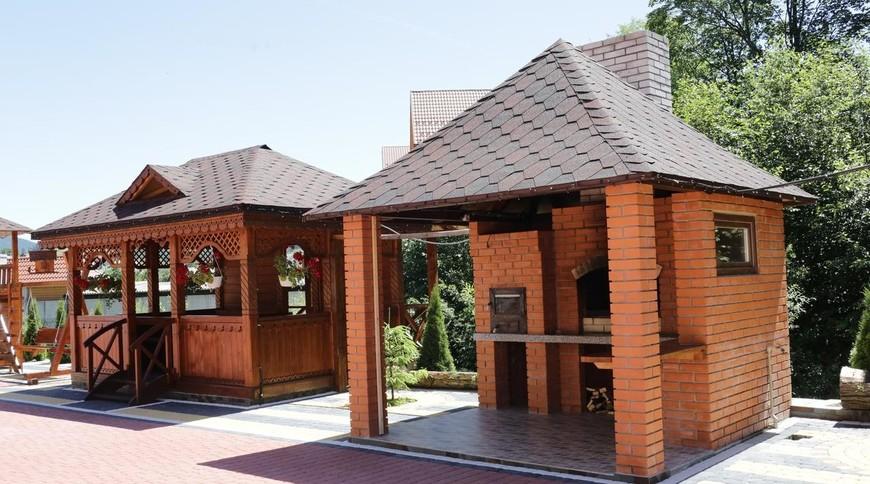 """Изображение отеля """"Villa Leku SPA Resort"""" #10"""