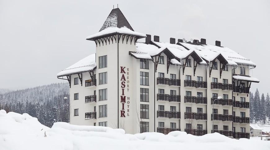 """Изображение отеля """"Kasimir Hotel Rooms"""" #1"""