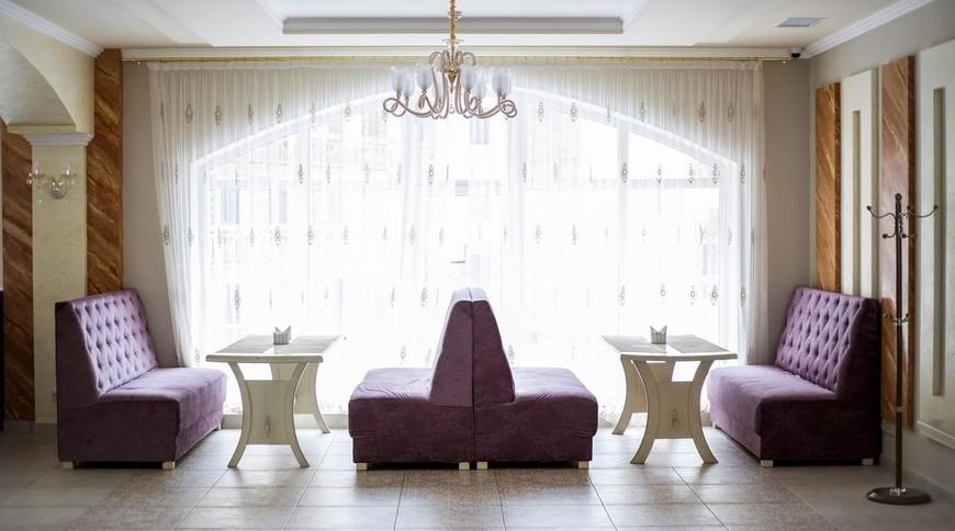 """Изображение отеля """"Kasimir Hotel Rooms"""" #3"""