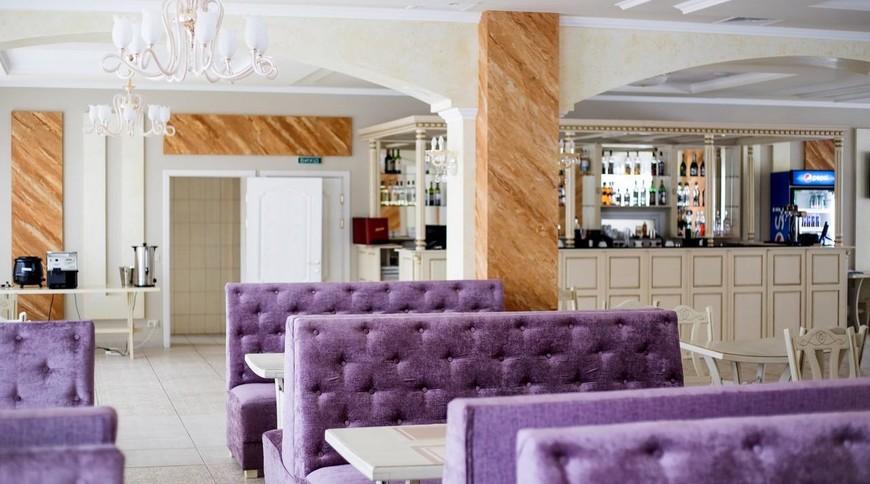 """Изображение отеля """"Kasimir Hotel Rooms"""" #4"""
