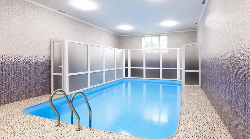 """Изображение отеля """"Kasimir Hotel Rooms"""" #6"""