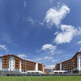 """Изображение отеля """"Radisson Blu Resort Bukovel"""" #10"""