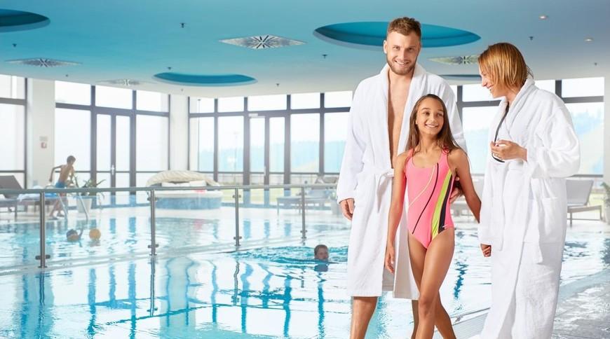 """Изображение отеля """"Radisson Blu Resort Bukovel"""" #7"""