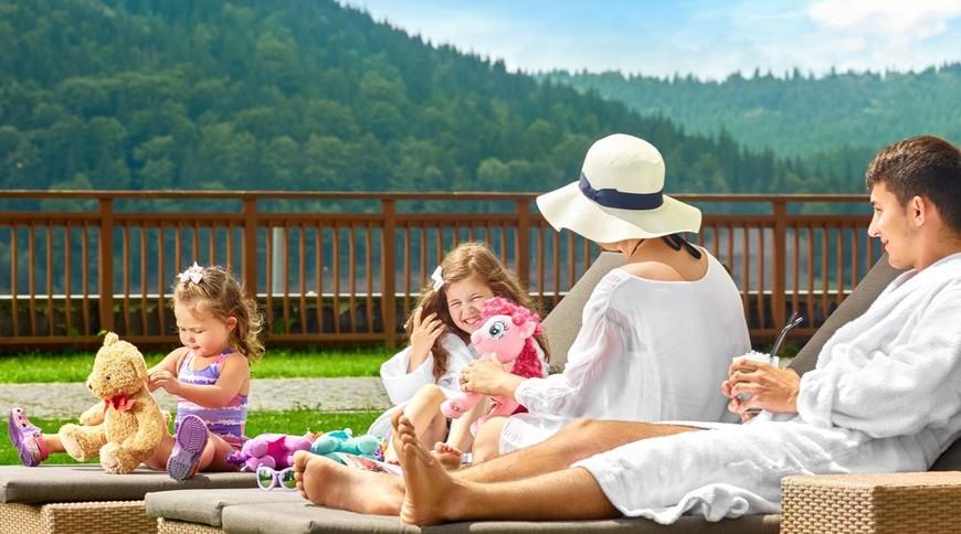"""Изображение отеля """"Radisson Blu Resort Bukovel"""" #9"""