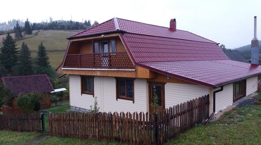 """Изображение гостьового будинку """"Bee House"""" #1"""