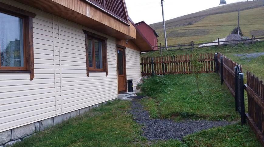 "Изображение гостевого дома ""Bee House"" #4"