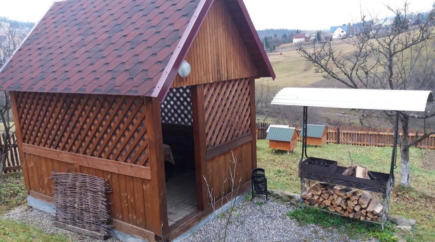 "Изображение гостевого дома ""Bee House"" #5"