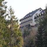 """Изображение отеля """"Zaporizʹka Sich"""" #12"""