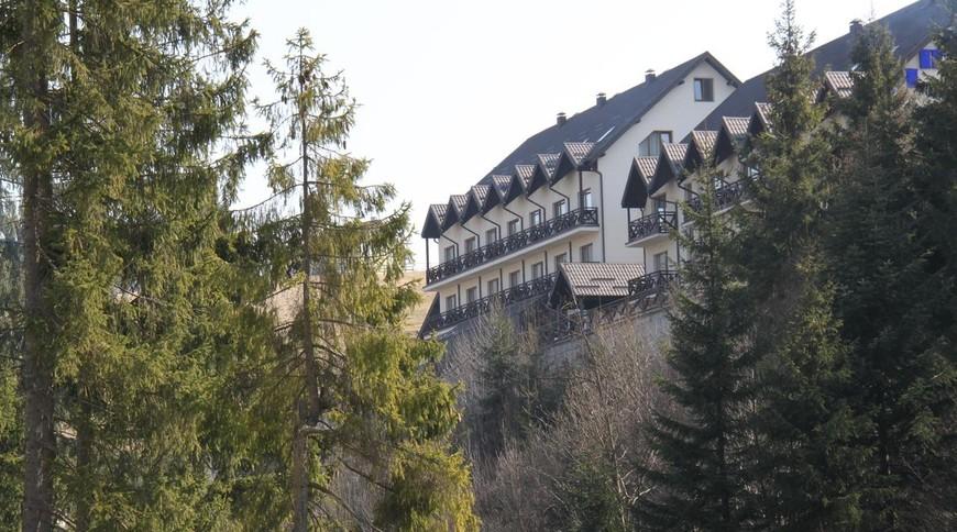 """Изображение отеля """"Zaporizʹka Sich"""" #2"""