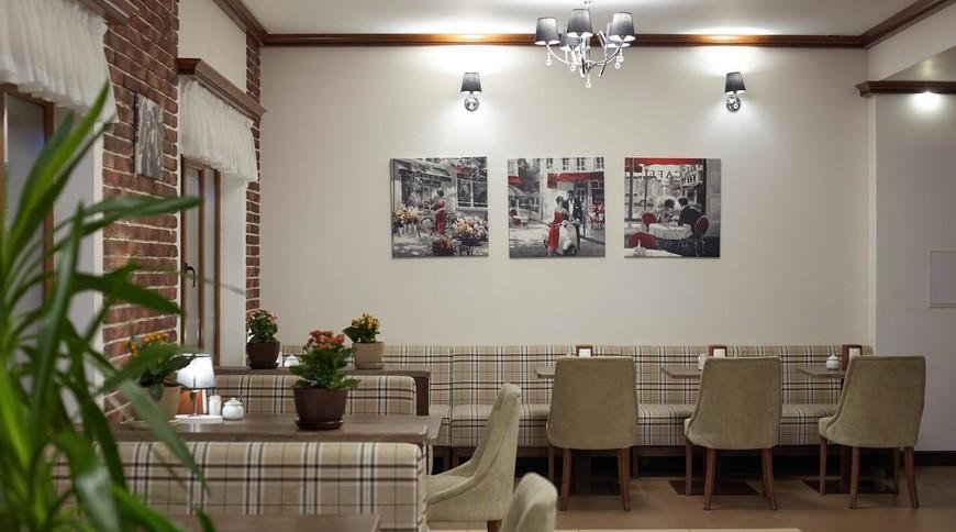 """Изображение отеля """"Zaporizʹka Sich"""" #6"""