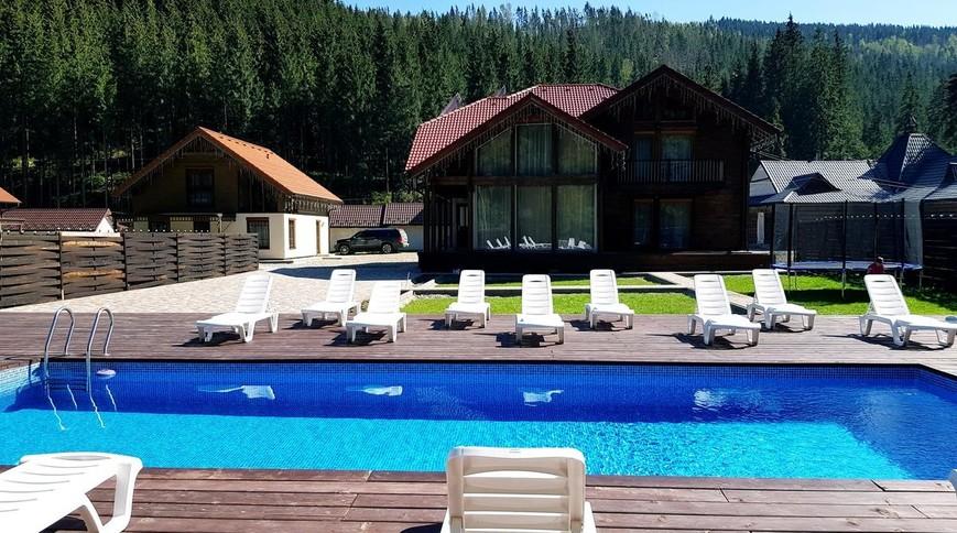 """Изображение отеля """"Austrian Cottage"""" #1"""