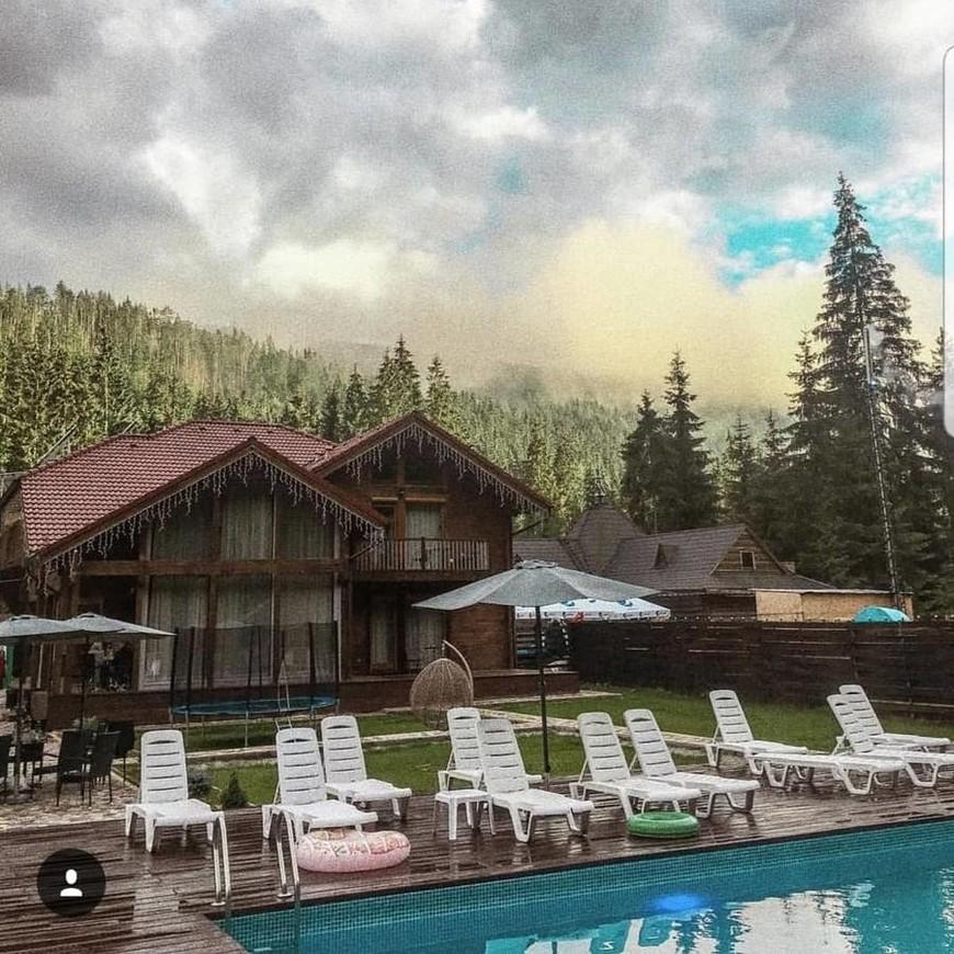 """Изображение отеля """"Austrian Cottage"""" #2"""