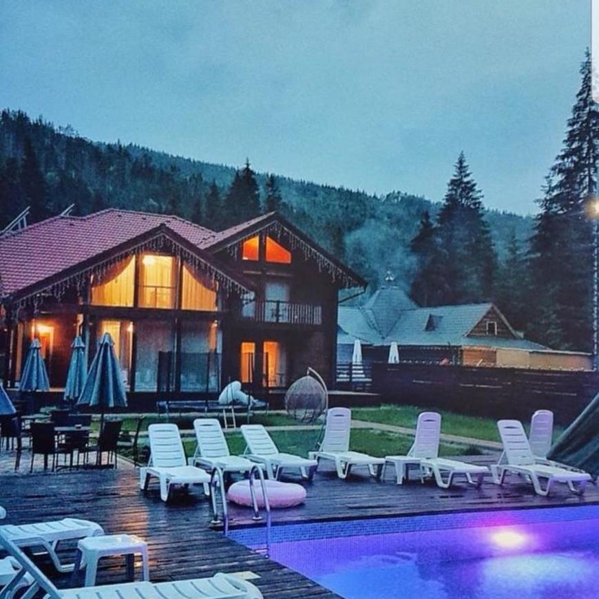 """Изображение отеля """"Austrian Cottage"""" #7"""