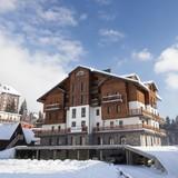 """Изображение отеля """"Villa Gor Apartments"""" #3"""