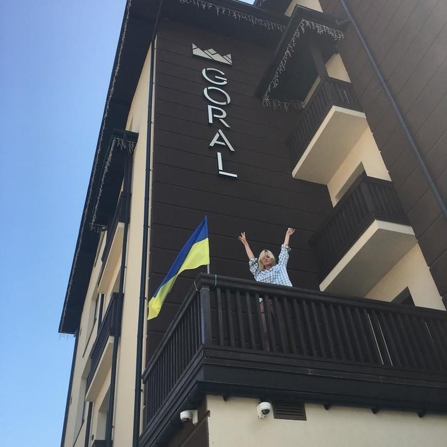 """Изображение отеля """"«Goral Hotel & Spa»"""" #7"""