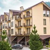"""Изображение апартаментов """"VIP-Aparts Bukovel"""" #17"""
