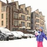 """Изображение апартаментов """"VIP-Aparts Bukovel"""" #18"""