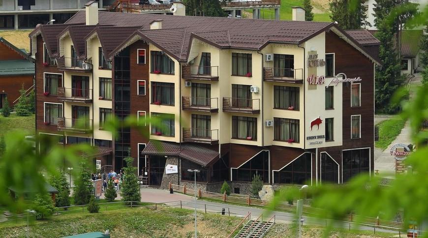 """Изображение апартаментов """"VIP-Aparts Bukovel"""" #3"""