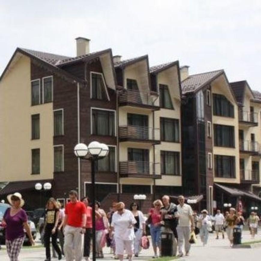 """Изображение апартаментов """"VIP-Aparts Bukovel"""" #7"""