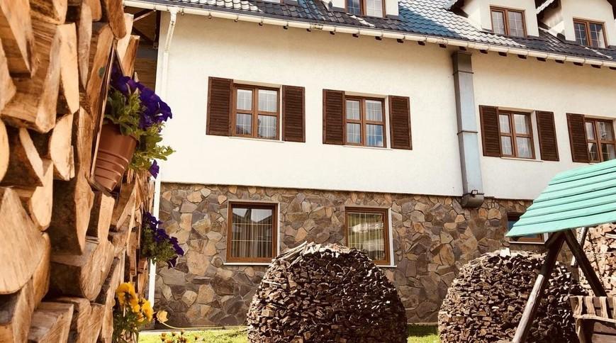 """Изображение гостевого дома """"Ra"""" #1"""