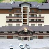 """Изображение отеля """"Ганц & Spa"""" #16"""