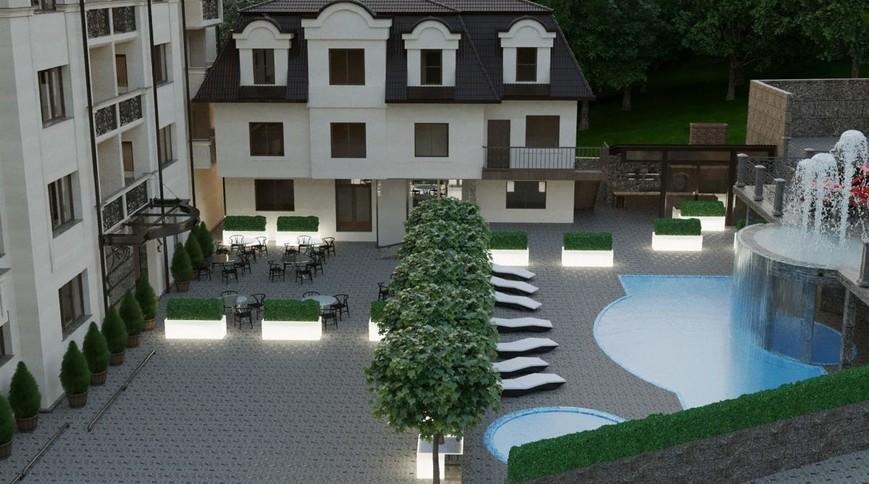 """Изображение отеля """"MARION SPA"""" #2"""