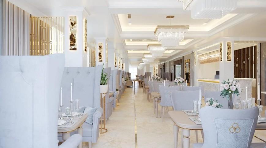 """Изображение отеля """"MARION SPA"""" #10"""